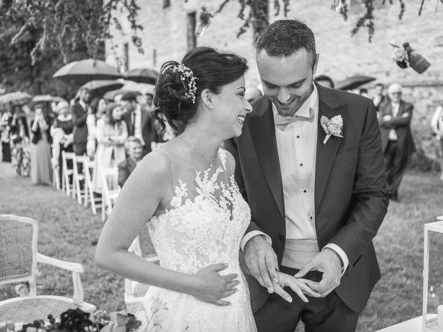 Il matrimonio di Alessandro e Paola a San Pietro in Cerro, Piacenza 45