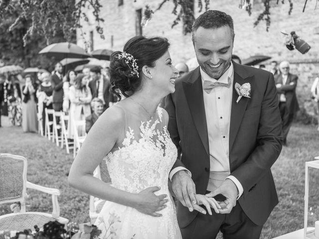 Il matrimonio di Alessandro e Paola a San Pietro in Cerro, Piacenza 46