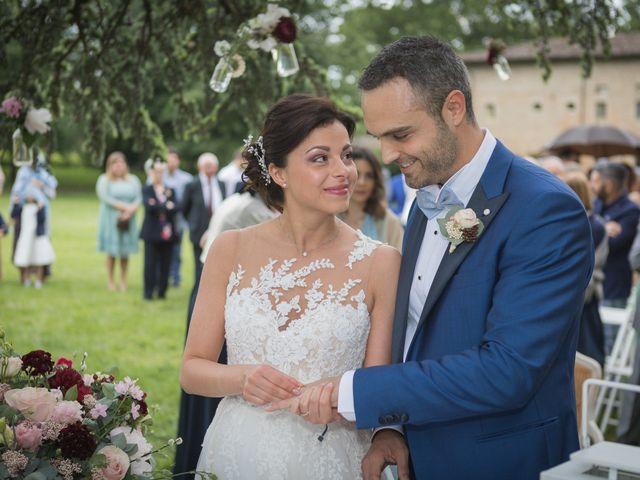 Il matrimonio di Alessandro e Paola a San Pietro in Cerro, Piacenza 47