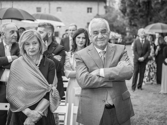 Il matrimonio di Alessandro e Paola a San Pietro in Cerro, Piacenza 49