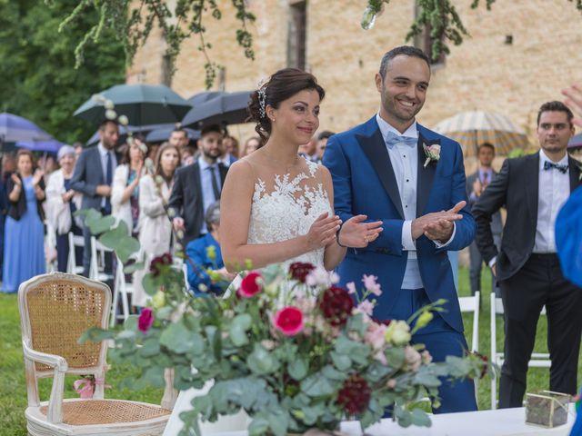 Il matrimonio di Alessandro e Paola a San Pietro in Cerro, Piacenza 50