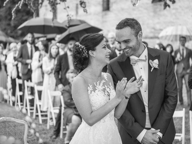 Il matrimonio di Alessandro e Paola a San Pietro in Cerro, Piacenza 51