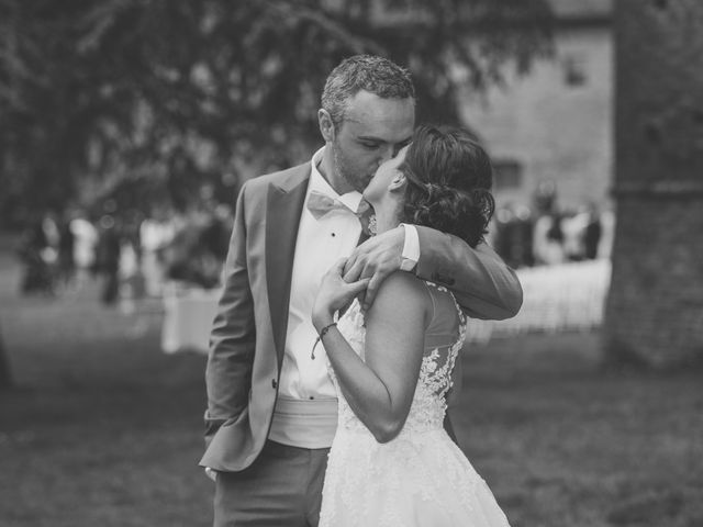 Il matrimonio di Alessandro e Paola a San Pietro in Cerro, Piacenza 1
