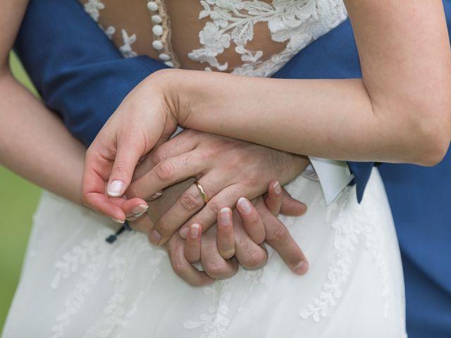 Il matrimonio di Alessandro e Paola a San Pietro in Cerro, Piacenza 53