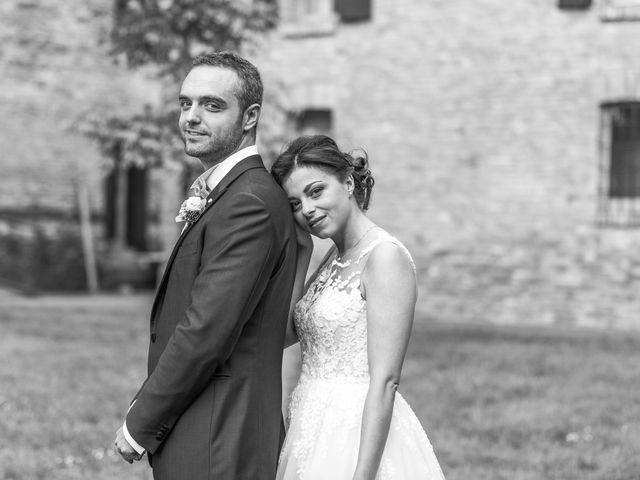 Il matrimonio di Alessandro e Paola a San Pietro in Cerro, Piacenza 56