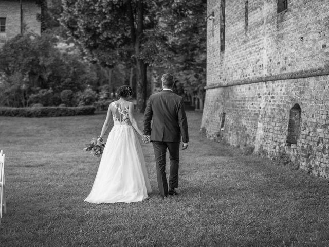 Il matrimonio di Alessandro e Paola a San Pietro in Cerro, Piacenza 57