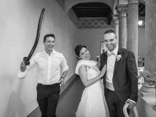 Il matrimonio di Alessandro e Paola a San Pietro in Cerro, Piacenza 61