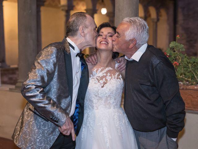 Il matrimonio di Alessandro e Paola a San Pietro in Cerro, Piacenza 62