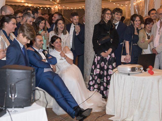 Il matrimonio di Alessandro e Paola a San Pietro in Cerro, Piacenza 64