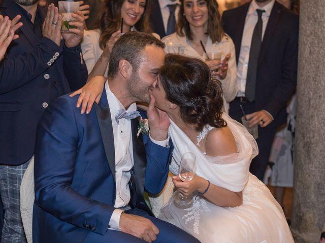 Il matrimonio di Alessandro e Paola a San Pietro in Cerro, Piacenza 65