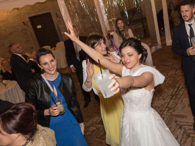 Il matrimonio di Alessandro e Paola a San Pietro in Cerro, Piacenza 66
