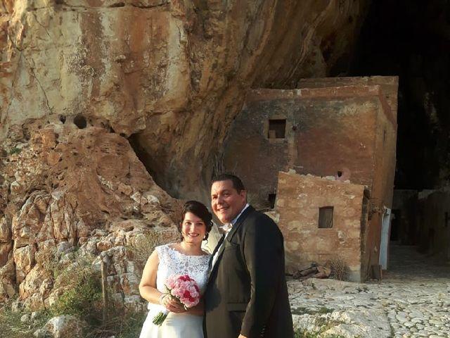 Il matrimonio di Sebastiano  e Rosa Cristina  a Trapani, Trapani 2