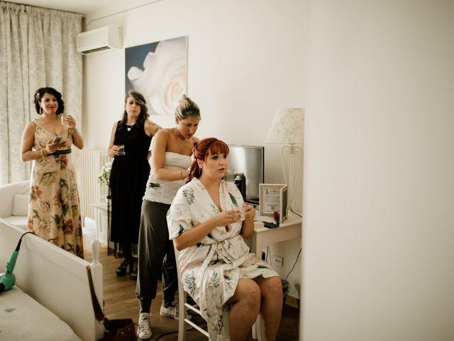 Il matrimonio di Simone e Elisa a Modena, Modena 21