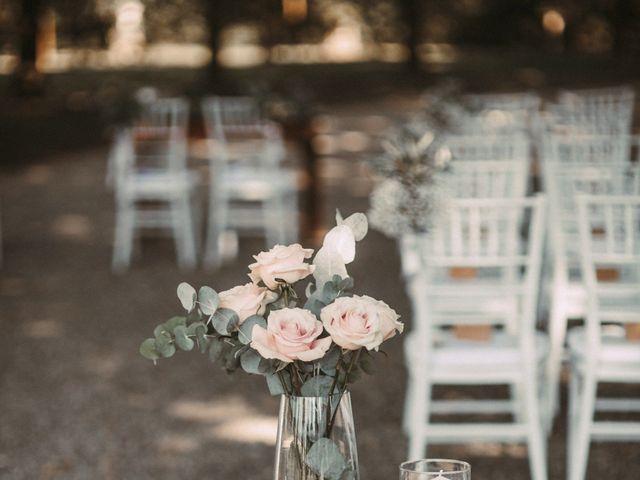 Il matrimonio di Simone e Elisa a Modena, Modena 27