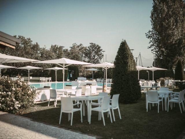 Il matrimonio di Simone e Elisa a Modena, Modena 42