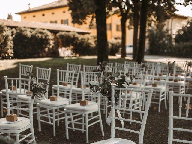 Il matrimonio di Simone e Elisa a Modena, Modena 43