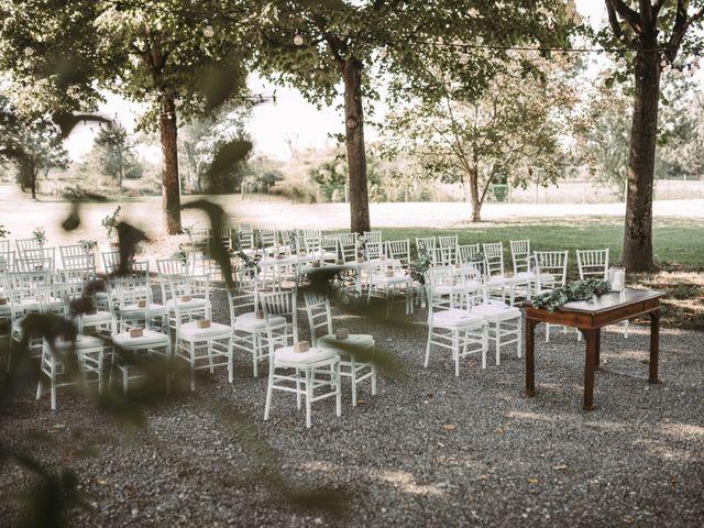 Il matrimonio di Simone e Elisa a Modena, Modena 45