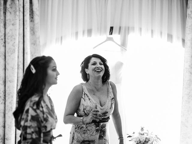 Il matrimonio di Simone e Elisa a Modena, Modena 51