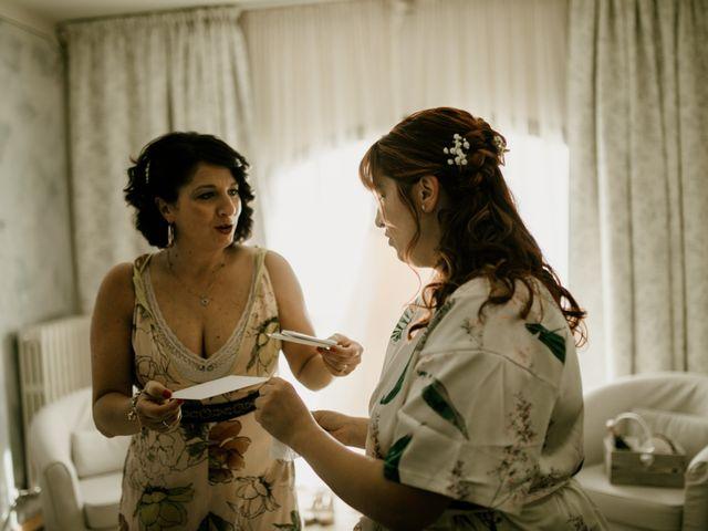 Il matrimonio di Simone e Elisa a Modena, Modena 57