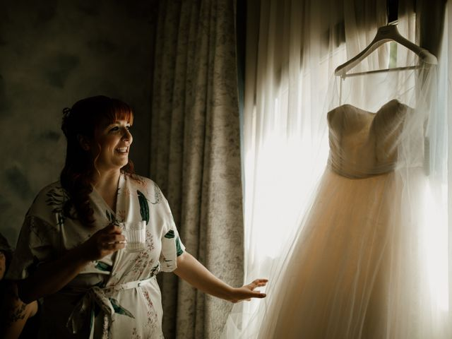 Il matrimonio di Simone e Elisa a Modena, Modena 67