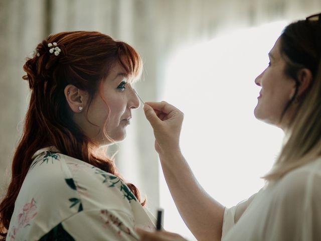 Il matrimonio di Simone e Elisa a Modena, Modena 73