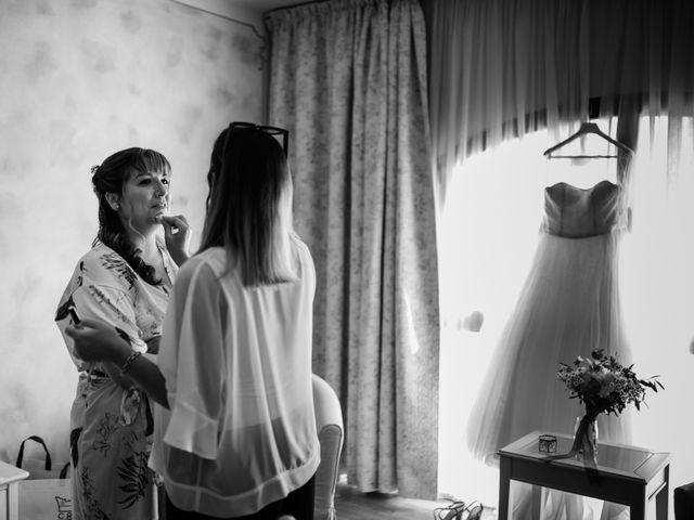 Il matrimonio di Simone e Elisa a Modena, Modena 78