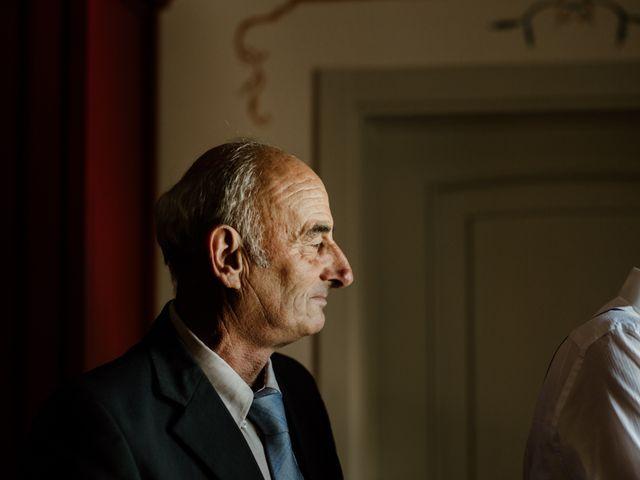 Il matrimonio di Simone e Elisa a Modena, Modena 87