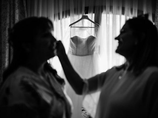 Il matrimonio di Simone e Elisa a Modena, Modena 93