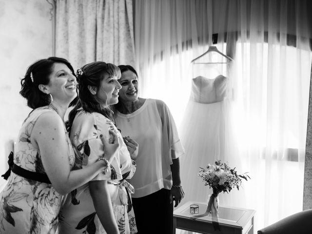 Il matrimonio di Simone e Elisa a Modena, Modena 99