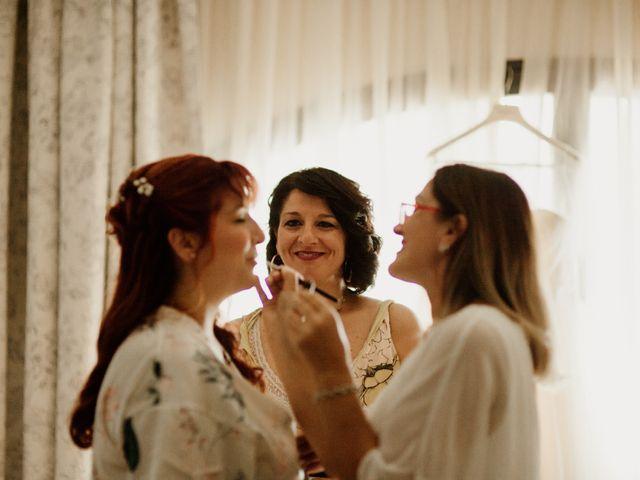 Il matrimonio di Simone e Elisa a Modena, Modena 104