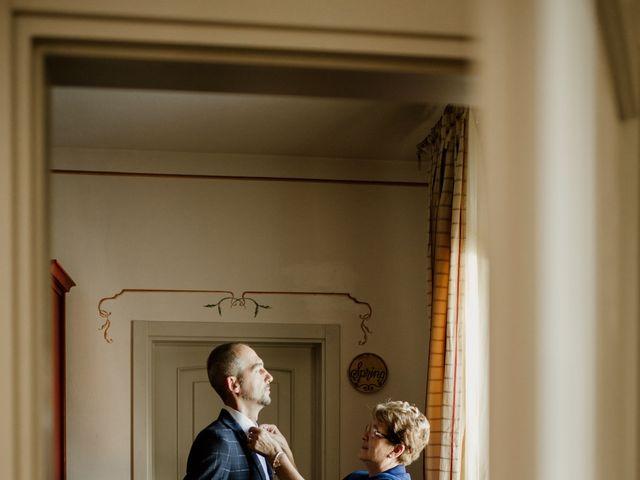 Il matrimonio di Simone e Elisa a Modena, Modena 107