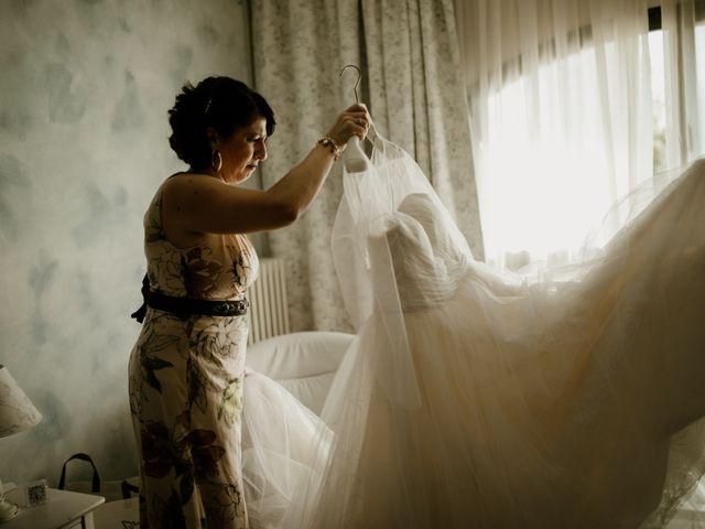 Il matrimonio di Simone e Elisa a Modena, Modena 112
