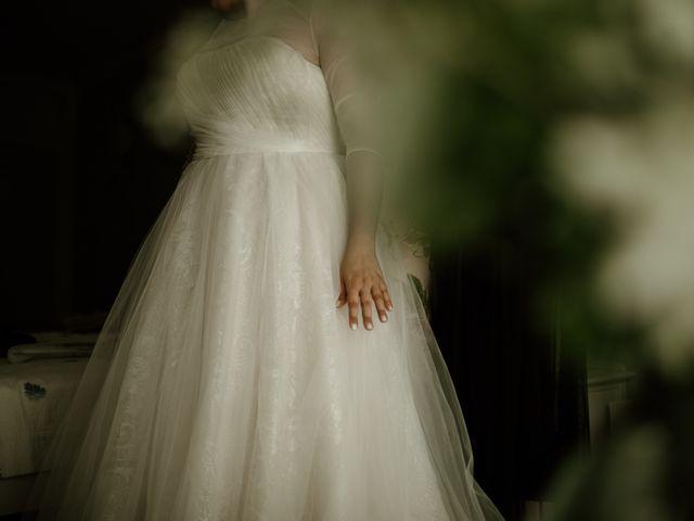Il matrimonio di Simone e Elisa a Modena, Modena 123