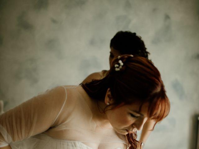 Il matrimonio di Simone e Elisa a Modena, Modena 126