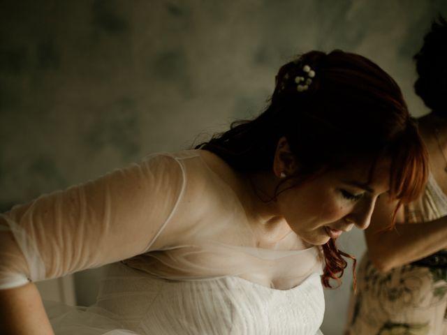 Il matrimonio di Simone e Elisa a Modena, Modena 127