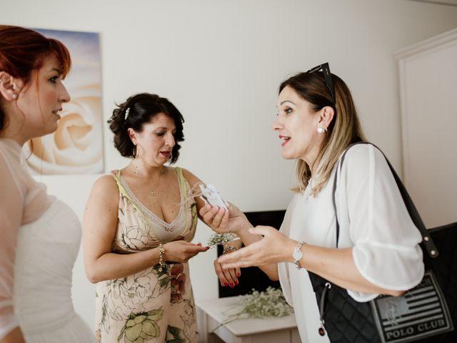 Il matrimonio di Simone e Elisa a Modena, Modena 130
