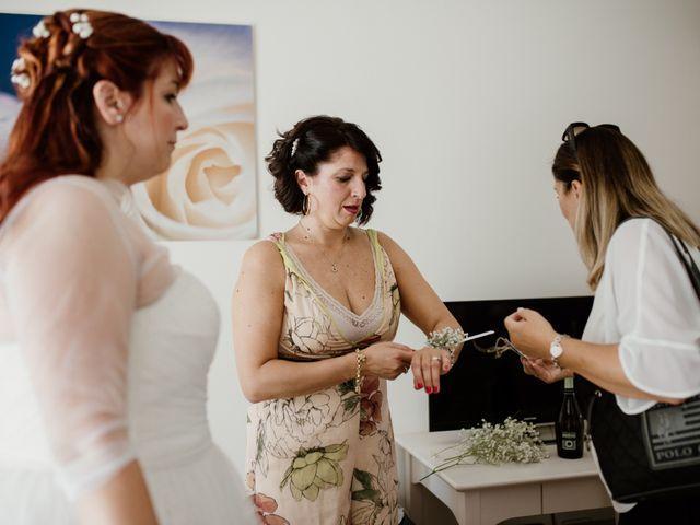 Il matrimonio di Simone e Elisa a Modena, Modena 131