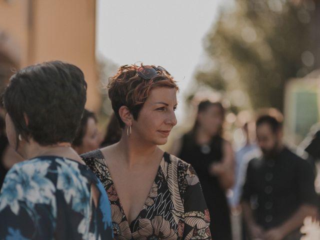 Il matrimonio di Simone e Elisa a Modena, Modena 135