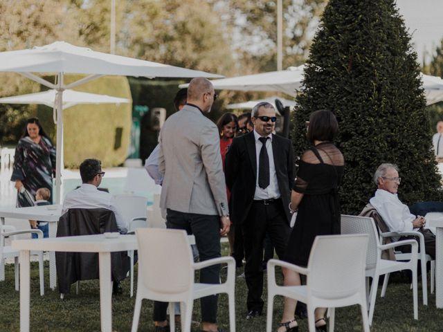 Il matrimonio di Simone e Elisa a Modena, Modena 137