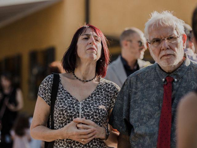 Il matrimonio di Simone e Elisa a Modena, Modena 142