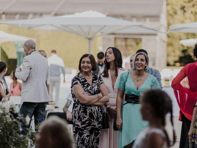 Il matrimonio di Simone e Elisa a Modena, Modena 147