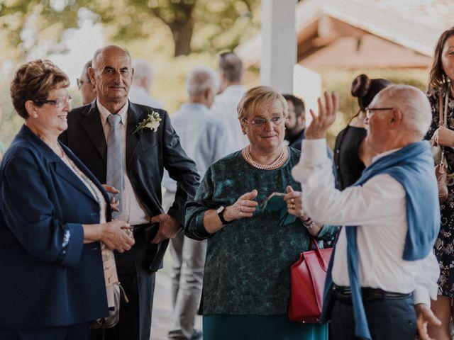 Il matrimonio di Simone e Elisa a Modena, Modena 148