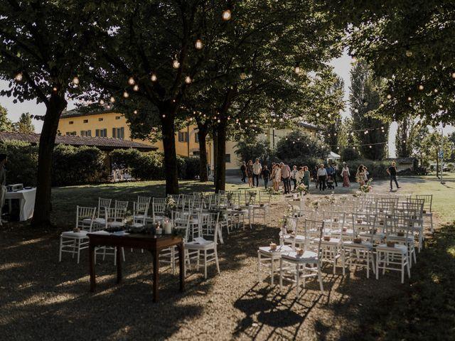 Il matrimonio di Simone e Elisa a Modena, Modena 150