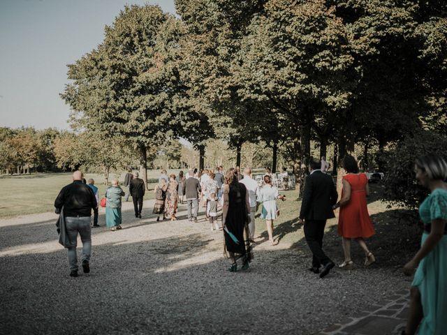 Il matrimonio di Simone e Elisa a Modena, Modena 151