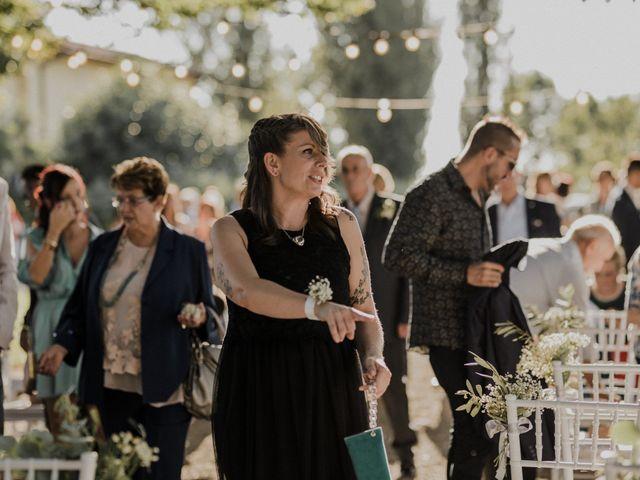 Il matrimonio di Simone e Elisa a Modena, Modena 155