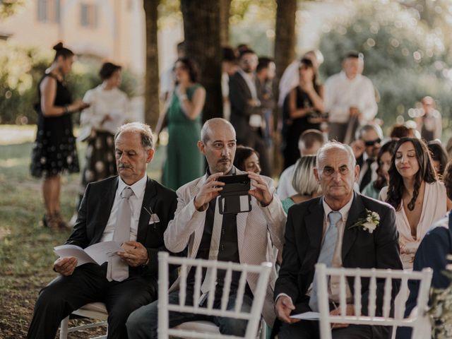 Il matrimonio di Simone e Elisa a Modena, Modena 162