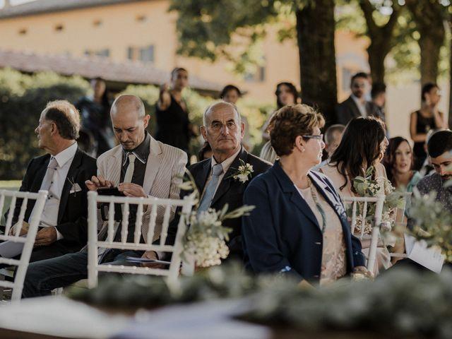 Il matrimonio di Simone e Elisa a Modena, Modena 163