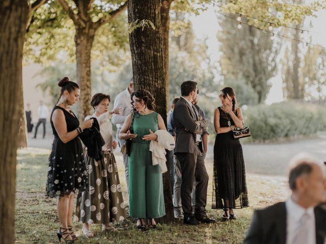Il matrimonio di Simone e Elisa a Modena, Modena 164
