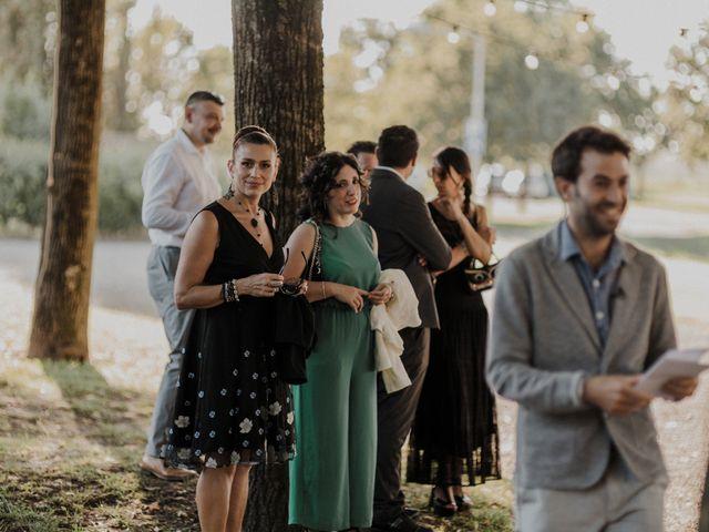 Il matrimonio di Simone e Elisa a Modena, Modena 166