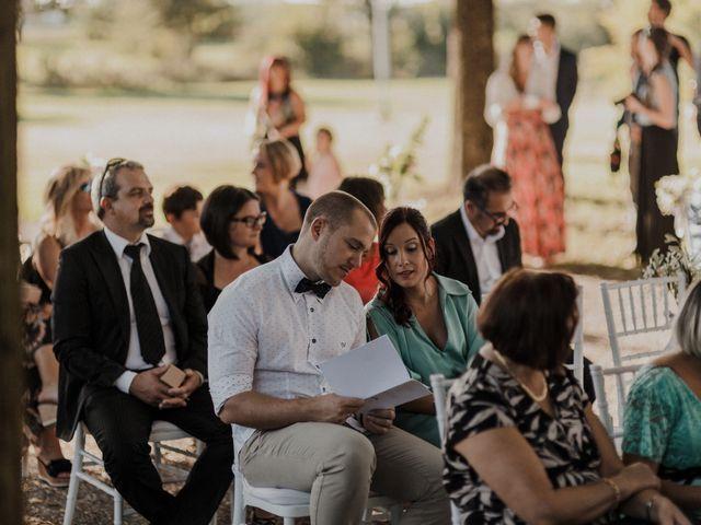 Il matrimonio di Simone e Elisa a Modena, Modena 168